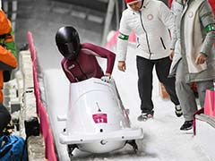 Pyeongchang 2018: Russia