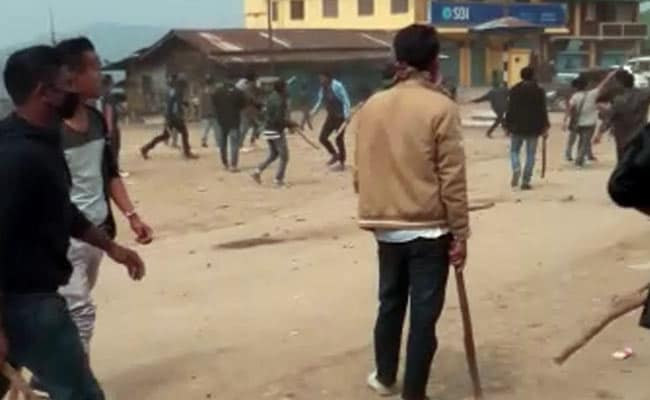 1 Killed In Nagaland Poll Violence, Turnout Low In Meghalaya