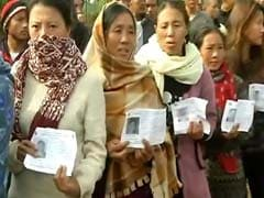 Meghalaya and Nagaland Election 2018 Updates: 75% Voter Turnout In Nagaland, Meghalaya Records 67% Polling