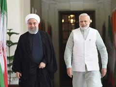 India-Iran Sign 9 Agreements, Focus On Chabahar Port: 10 Points