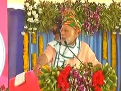PM Narendra Modi Daman Visit Highlights: PM Visits Daman, Says It Has Become Mini-India