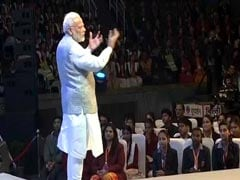 <I>Pariksha Pe Charcha</I> Highlights: PM Modi Interacts With Students, Talks About Exam Stress