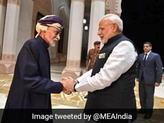 "Oman Visit To Impart ""Substantial Momentum"" To Ties, Says PM Modi"