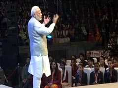 Don't Think Of Me As Prime Minister, But As Friend: PM Modi To Students