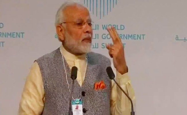 India will generate 100 GW of solar power by 2022, says Modi