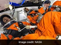 NASA's New Spacesuit Will Come With A Built-In Toilet
