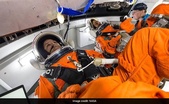 तैयार हो रहा है ऐसा स्पेस सूट जो अंतरिक्ष यात्रियों में रोकेगा डिप्रेशन...