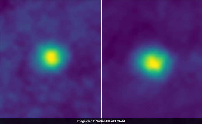These Record-Breaking Pictures Were Taken By The Farthest Camera From Earth