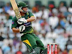 PCB Charges Nasir Jamshed Of Violating Anti-Corruption Code Of Conduct