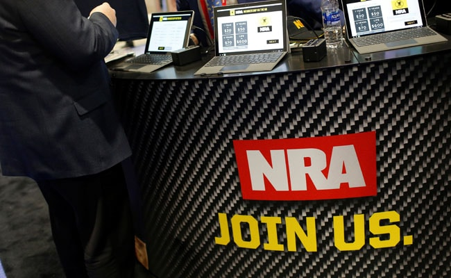 After Florida School Shooting, Delta, United Airlines Become Latest Companies To Cut US Gun Lobby Ties