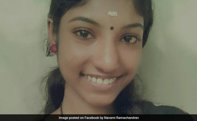 Kerala Law Student Bullied For Facebook Post On Menstrual Taboo