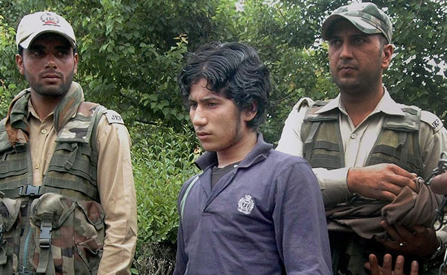 Behind Pak Terrorist's Escape, A Four-Month Conspiracy And 5 Men