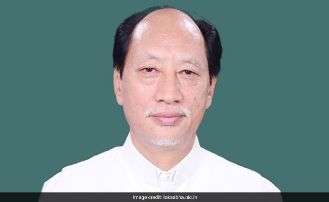 Neiphiu Rio Government Sails Through Trust Vote In Nagaland