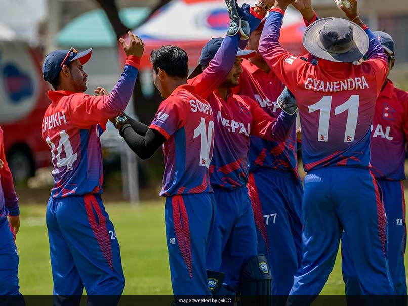 Nepal in World Cup qualifiers after IPL sensation Sandip Lamichhane's heroics