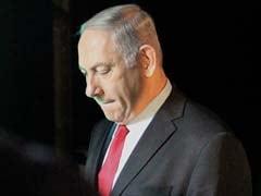 "Israeli Prime Minister Benjamin Netanyahu Says Has ""Proof"" Of Iran Nuclear Weapons Programme"