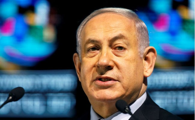 Israeli Police Question Benjamin Netanyahu In Telecom Corruption Case