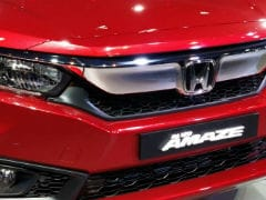 Honda Cars India Sales Drop By 18 Per Cent In February 2018