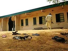 "Nigeria Admits 110 Missing Schoolgirls Have Been ""Abducted"""