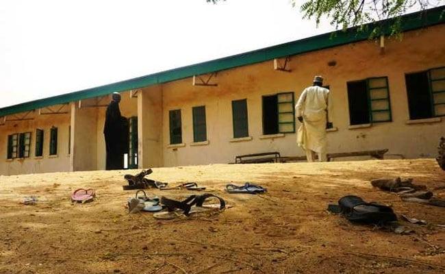 Nigeria Admits 110 Missing Schoolgirls Have Been 'Abducted'