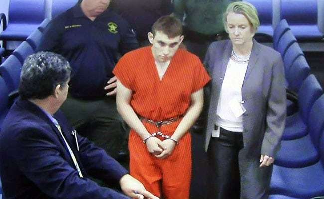 Florida Shooter A Troubled Loner With White Supremacist Ties