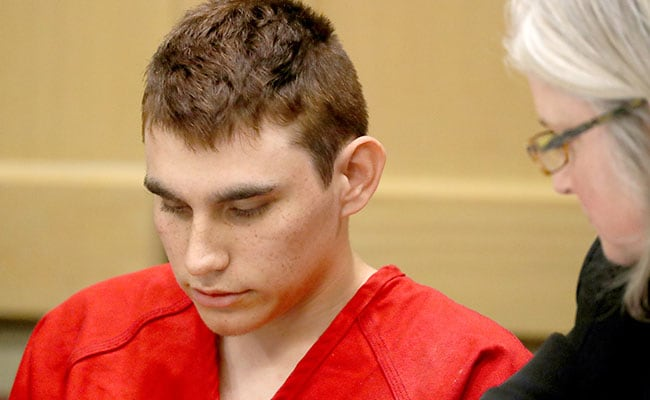 Prosecutors To Seek Death Penalty For Florida School Shooter