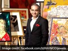 "Passport Suspended, Nirav Modi Sent Notice On ""Requested"" Email ID: Government"