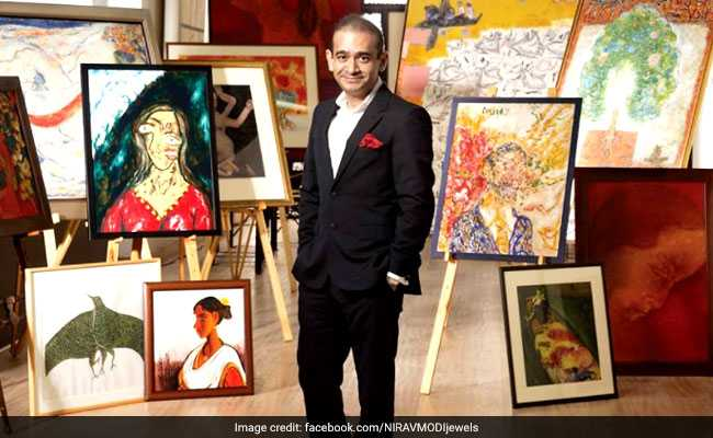 Nirav Modi And The $1.6 Billion Fraud: What We Know So Far