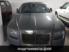 Nirav Modi's 9 Luxury Cars Seized, Rolls Royce, Porsche Among Them