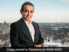 CBI Gets Complaints Against Nirav Modi From Punjab National Bank