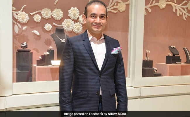 Nirav Modi Left India On January 1, Before CBI's Complaint And Lookout Notice: Officials