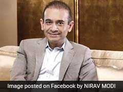 "Nirav Modi Named As ""Wanted Accused"" In First Chargesheet On PNB Scam"