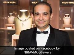 Nirav Modi Family Trust Allegedly Swindled 540 Cr Bank Funds, Papers Show