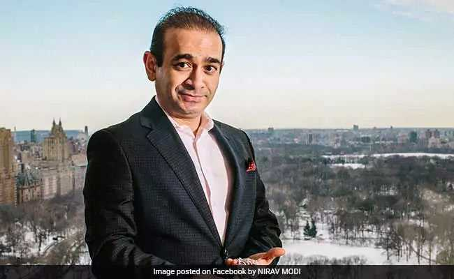 Nirav Modi's Firestar Diamond Files For Bankruptcy In U.S