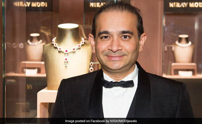 PNB Fraud: Accused Nirav Modi?s Company Files For Bankruptcy In US