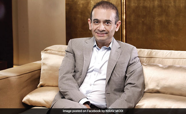 Nirav Modi Got 1,213 Fraudulent Guarantees In Six Years: Arun Jaitley