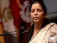Relieved After I Got 4 am Call On Balakot Op: Nirmala Sitharaman In Book