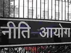"India Paid ""Very High Cost"" For Democracy, Says NITI Aayog"