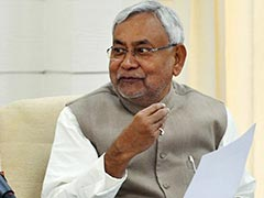 """Head Bihar Government, Not Ruling Alliance"": Nitish Kumar's Googly"