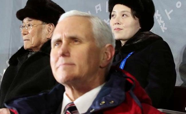 North Korea leader impressed South's welcoming of delegation