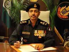 एनएसजी के डायरेक्टर जनरल बने सुदीप लखटकिया