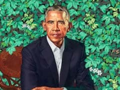 The Obamas' Portraits Are Not What You'd Expect And That's Why They're Great
