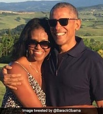 How The Obamas Managed To Become Invisible In Washington, DC