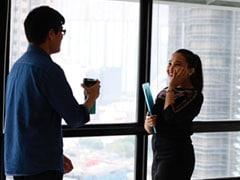 सेवा क्षेत्र की गतिविधियों में अप्रैल में सुधार, रोजगार सृजन सात वर्ष के उच्च स्तर पर