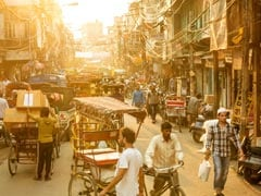Eat Your Way Through Old Delhi With This Perfect Culinary Itinerary