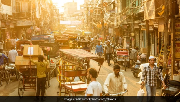 5 Best Places To Eat In Chandni Chowk