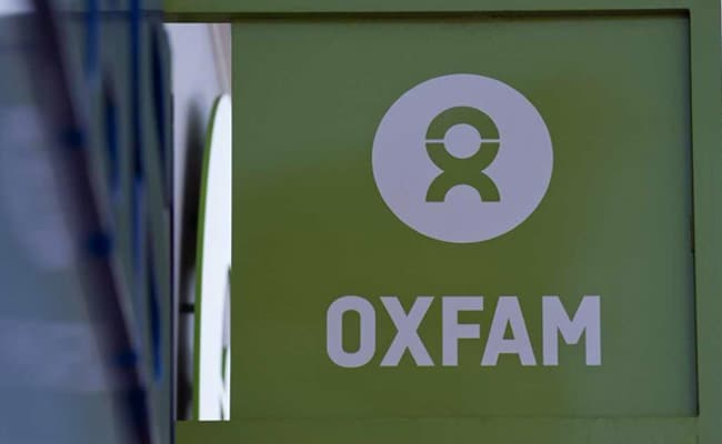 Oxfam Apologizes To Haiti Government Over Sex Scandal