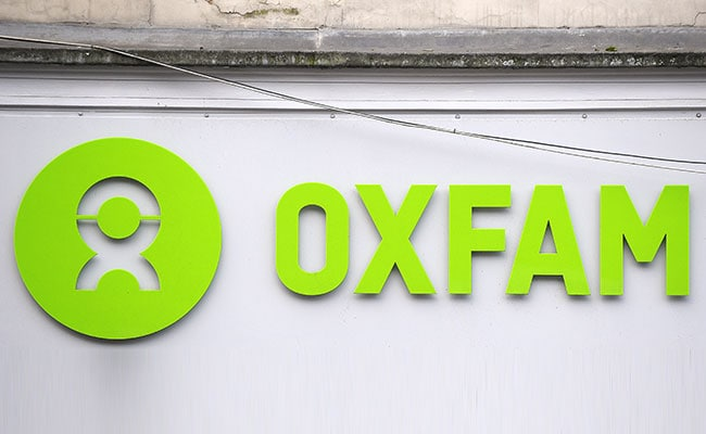Oxfam Unveils Action Plan After 'Stain' Of Sex Scandal
