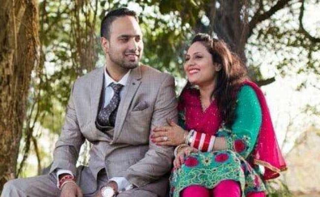संतान न होने से परेशान शख्स ने पत्नी की हत्या कर खुदको लगाई फांसी
