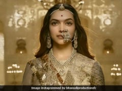 """<i>Padmaavat</i>"" Box Office Collection Day 7: Deepika Padukone's 'Unstoppable' Film Crosses Rs 150-Crore-Mark"