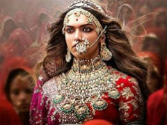 '<i>Padmaavat</i>' To Release In Indore On Thursday